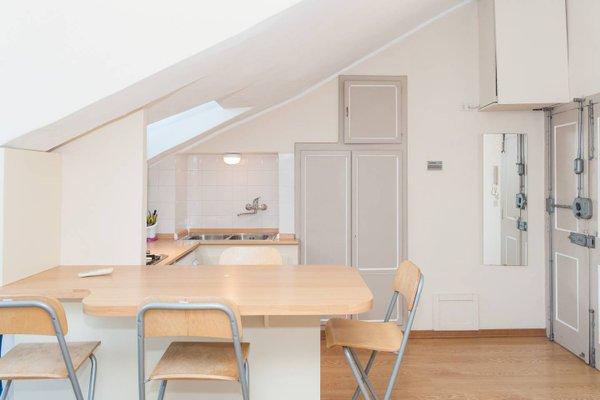 Apartment Carlo Alberto - фото 4