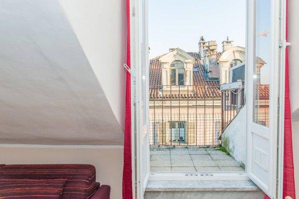 Apartment Carlo Alberto - фото 5