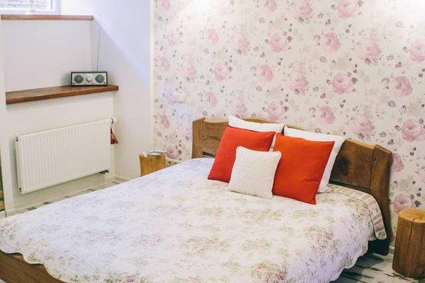 Naugarduko Apartamentai - 3