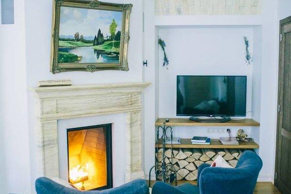 Naugarduko Apartamentai - 4