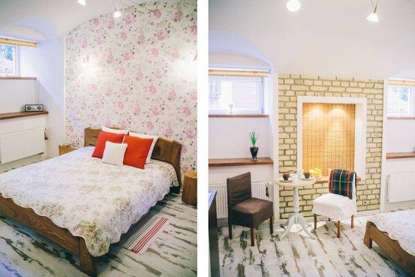 Naugarduko Apartamentai - 8