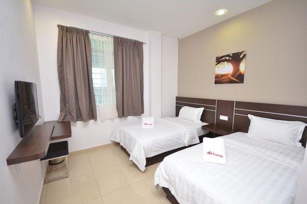 AST Hotel - фото 50