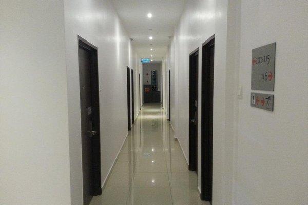 AST Hotel - фото 14