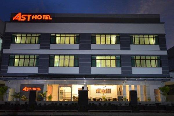 AST Hotel - фото 21