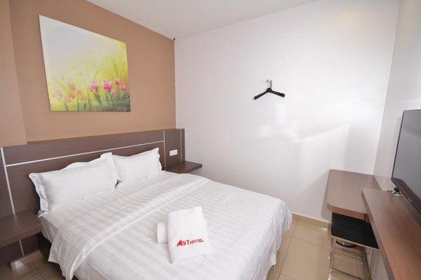 AST Hotel - фото 3