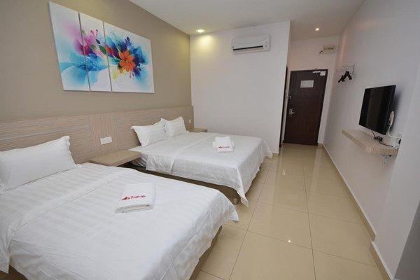 AST Hotel - фото 5
