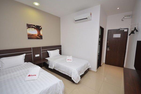 AST Hotel - фото 6