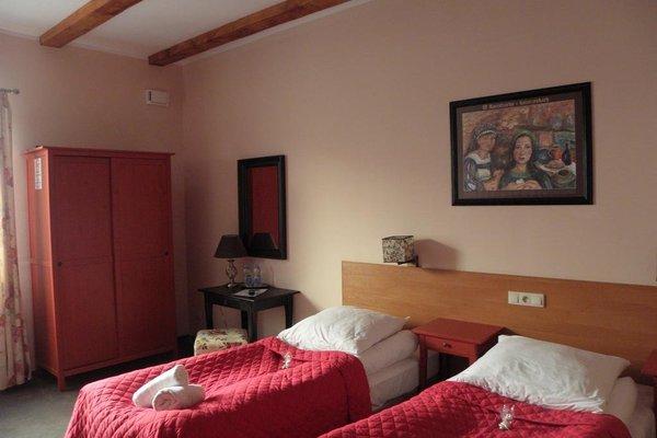 Hotel Legenda - 4
