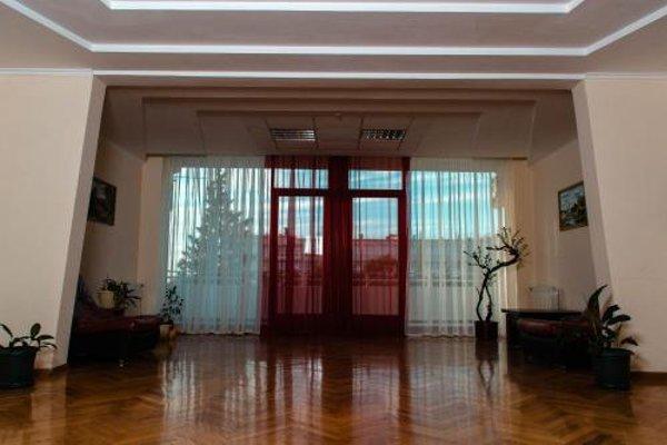 Светлана Плюс Отель - фото 19