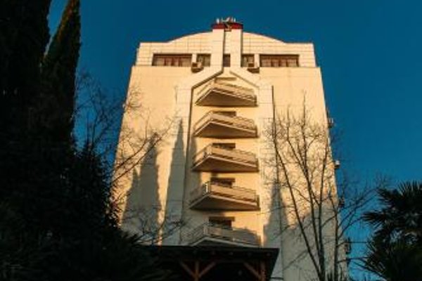 Светлана Плюс Отель - фото 23