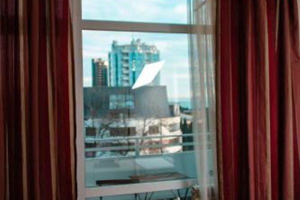 Светлана Плюс Отель - фото 3