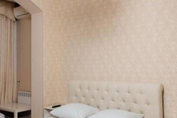 Светлана Плюс Отель - фото 6