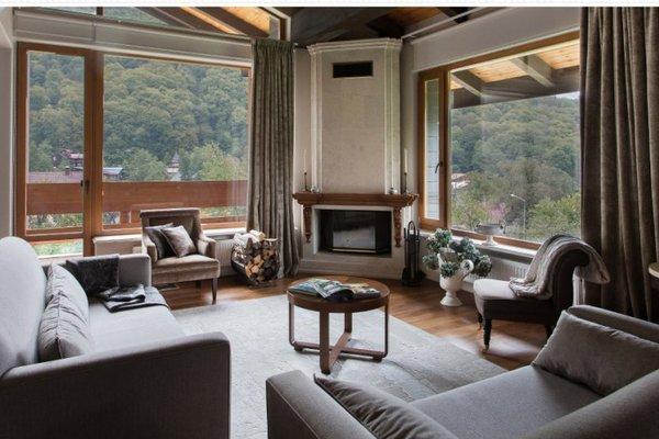Дом Солнца в Красной Поляне Апартаменты - 12