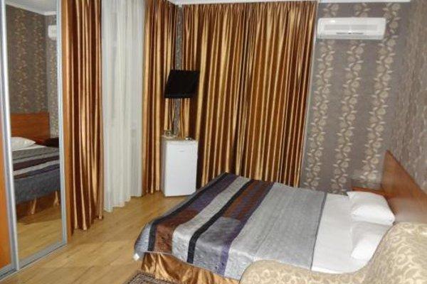 Гостиница Аркадия - фото 24
