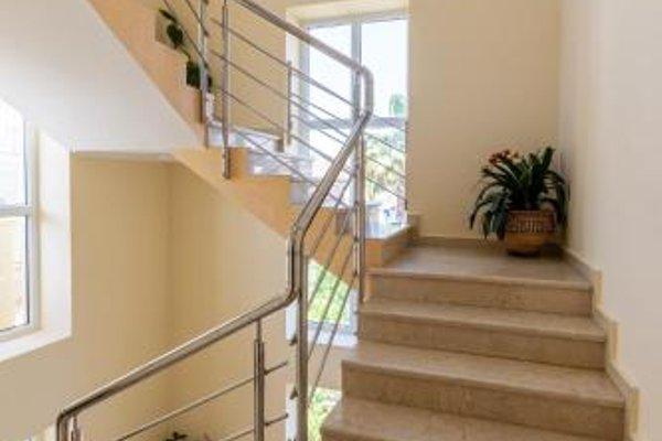 Гостиница Аркадия - фото 17