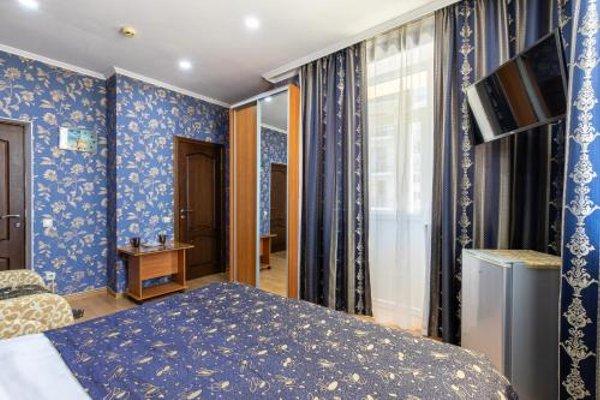Гостиница Аркадия - фото 3