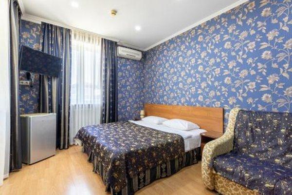 Гостиница Аркадия - фото 4