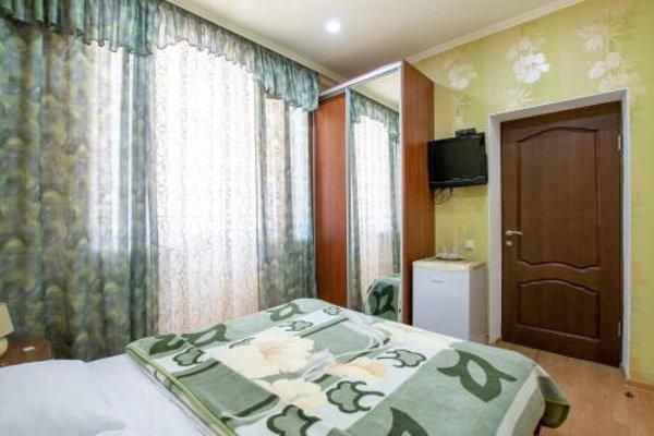 Гостиница Аркадия - фото 5