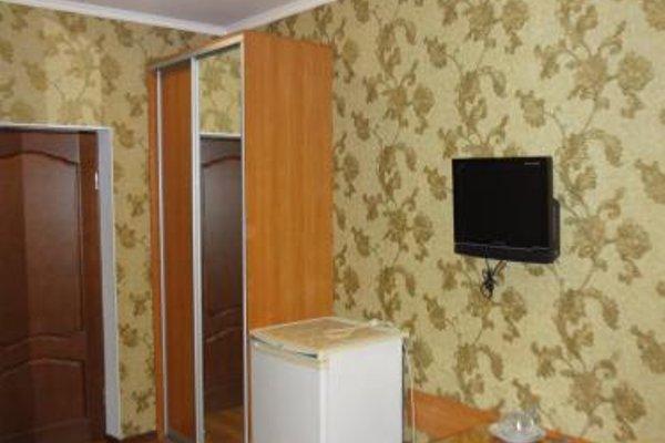 Гостиница Аркадия - фото 8