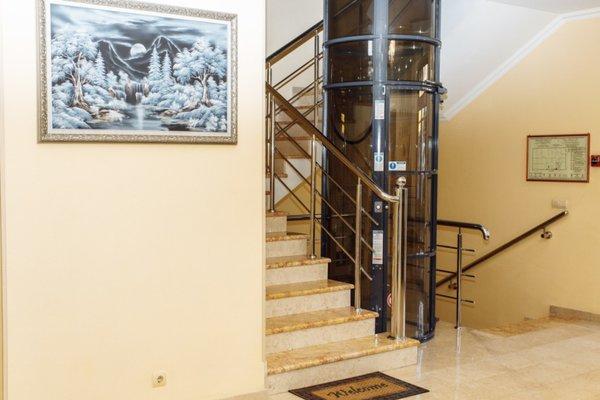 Аркадия + Отель - фото 11