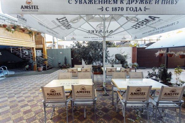 Аркадия + Отель - фото 18