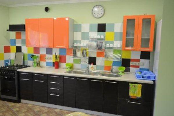 Гостевой дом Талассо - фото 10