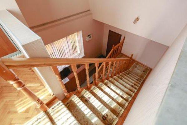 Гостевой дом Талассо - фото 15