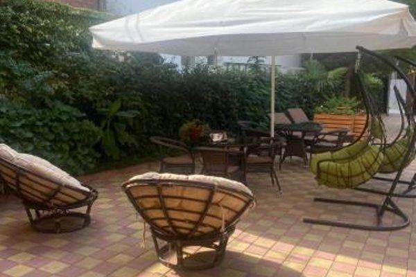 Гостевой дом Талассо - фото 19
