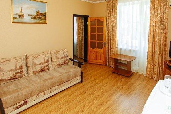 Мини отель Зоремма - фото 14