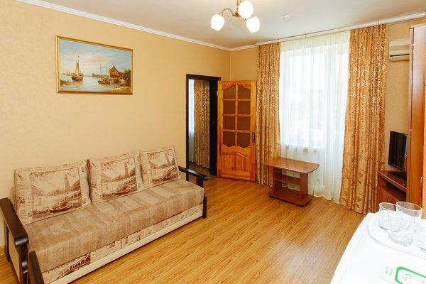 Мини отель Зоремма - фото 15
