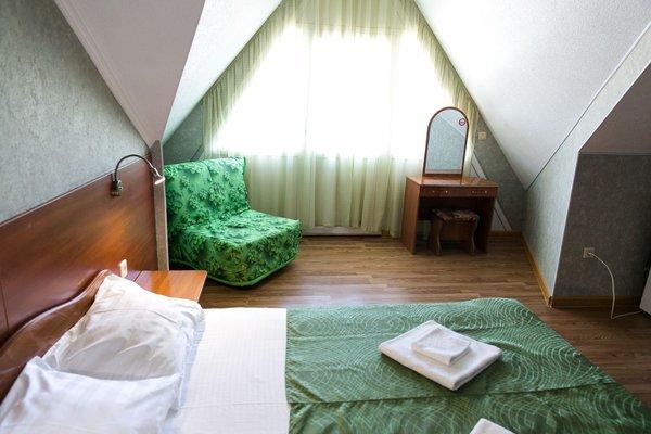 Мини отель Зоремма - фото 20