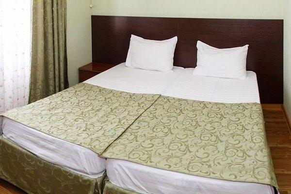 Мини отель Зоремма - фото 3