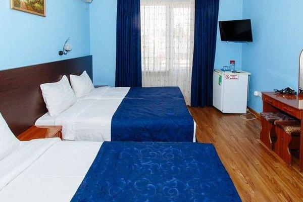 Мини отель Зоремма - фото 4