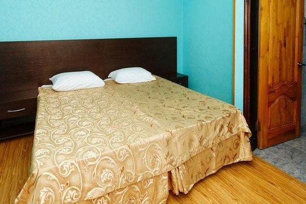 Мини отель Зоремма - фото 6