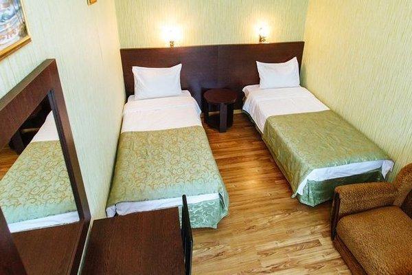 Мини отель Зоремма - фото 9