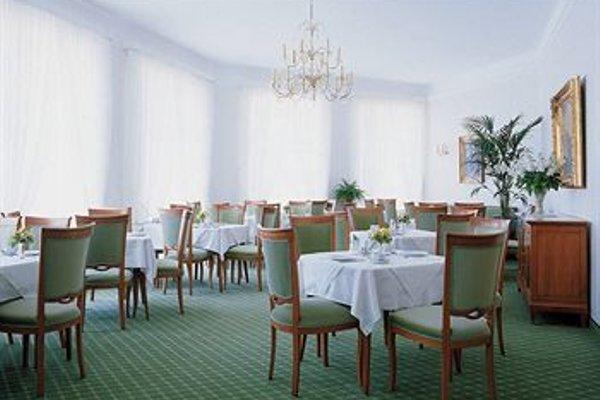 Hotel An Der Wien - фото 10