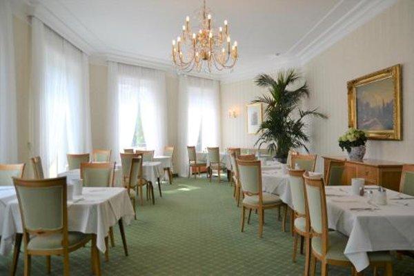 Hotel An Der Wien - фото 11