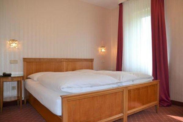 Hotel An Der Wien - фото 3