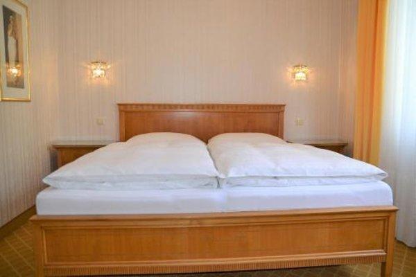 Hotel An Der Wien - фото 4