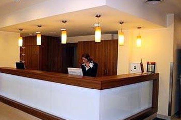 Hotel Geblergasse - фото 17