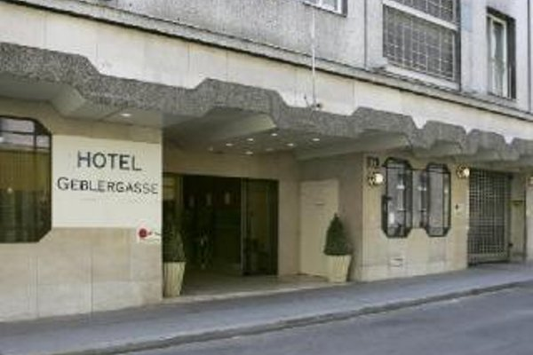 Hotel Geblergasse - фото 23