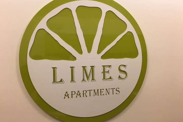 Limes Apartments - 16