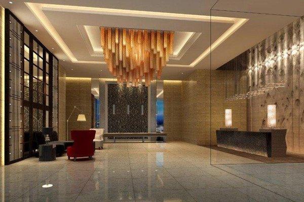 Tianyue Hotel Pixian County - фото 14