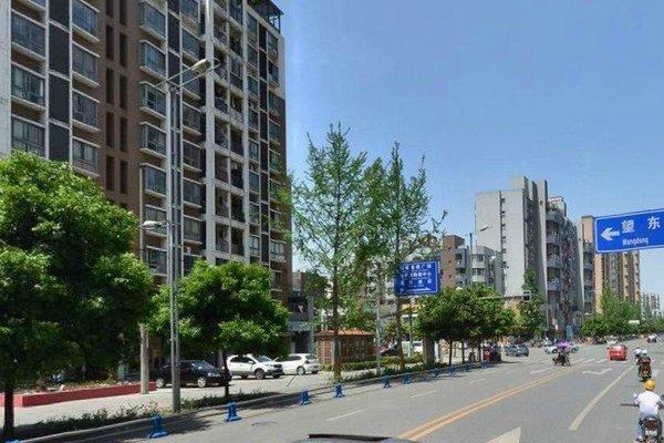 Tianyue Hotel Pixian County - фото 15