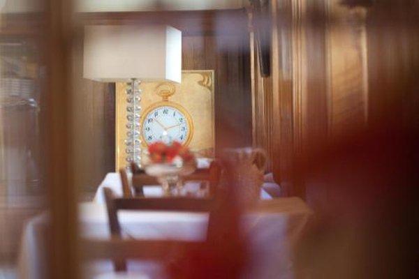 Hotel Schwalbe - фото 10