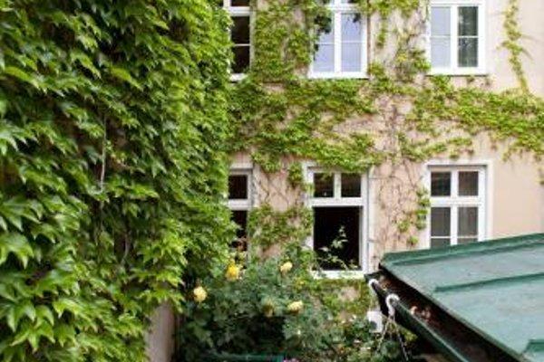 Hotel Schwalbe - фото 21