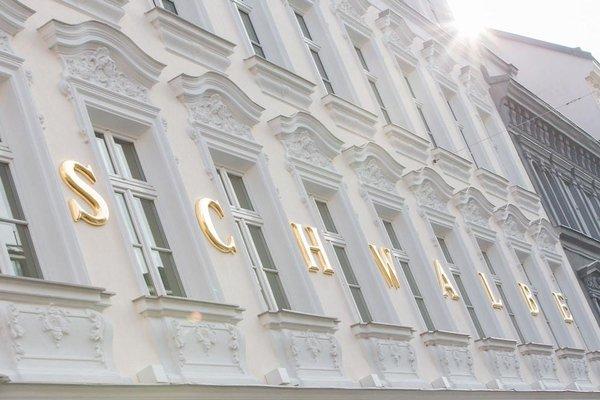 Hotel Schwalbe - фото 23