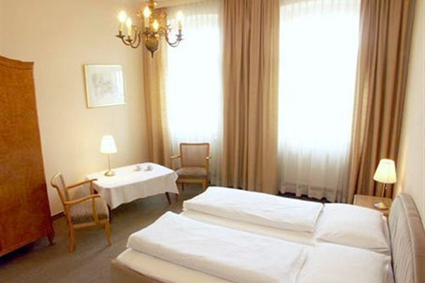 Hotel Schwalbe - фото 6