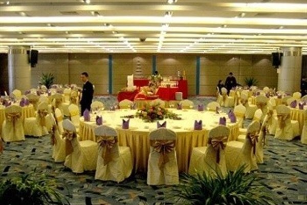 Chengdu Guihu International Hotel - фото 10