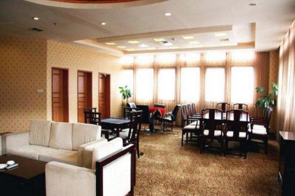 Chengdu Guihu International Hotel - фото 4